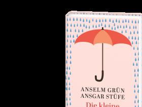 Anselm Grün, Ansgar Stüfe – Die kleine Trostapotheke