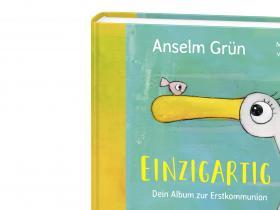 Anselm Grün - Kommunionalbum