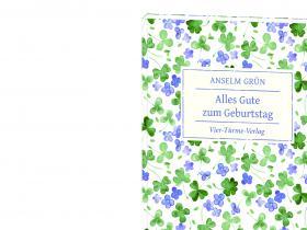 Anselm Grün - Alles Gute zum Geburtstag