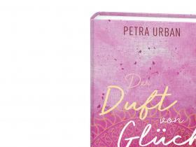 Petra Urban - Der Duft von Glück