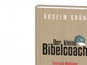 Anselm Grün - Der kleine Bibelcoach
