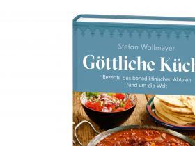 Stefan Wallmeyer - Göttliche Küche