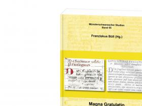 Franziskus Büll - Magna Gratulatio