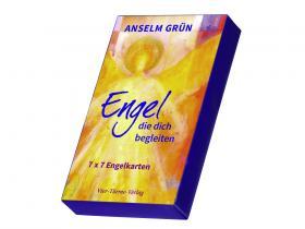 Anselm Grün - Engelkarten