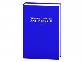 Benediktinisches Antiphonale