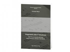Christoph Weyer - Gregorianik unterm Hakenkreuz