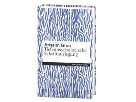 Anselm Grün - Tiefenpsychologische Schriftauslegung
